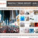Monthly Trend Report - August. 2020 Edition