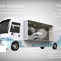 Volta Zero Electric Truck to Feature Panels Made of Woven Flax