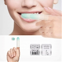 Disposable Tooth-Clean Fingerstal