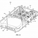 (Patent) Apple Researching All-Glass iPhone with Wraparound Touchscreen