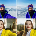 (Paper) New 'Unselfie' AI Technique Makes Your Selfies Look Like Posed Portraits