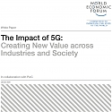 (PDF) WEF - The Impact of 5G : Creating New Value across Industries and Society
