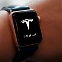 Tesla is Involved in the Development of a Smartwatch, But Why ?