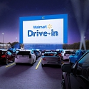 Walmart to Transform 160 Store Parking Lots Into Drive-in Movie Theaters This Summer