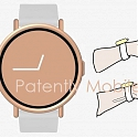 (Patent) Google Patents Smartwatch with Soli Sensor for Hand Gestures
