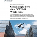 (PDF) Mckinsey - Global Freight Flows After COVID-19 : What's Next ?