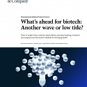 (PDF) Mckinsey - What's Ahead for Biotech : Another Wave or Low Tide ?