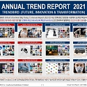 Annual Trend Report - 2021 Edition Released !
