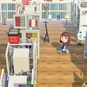 (Video) UNIQLO Opens Up Shop In 'Animal Crossing' With Real & In-Game Clothing