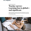 (PDF) Mckinsey - Teacher Survey : Learning Loss is Global—and Significant
