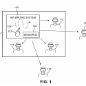 (Patent) IBM Patents a System for Translating Air Writing to an Augmented Reality Device