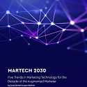 (PDF) MarTech 2030 : 5 Trends in Marketing Technology