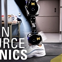 (Video) The Future of Prosthetics - An AI, Open-Source Bionic Leg