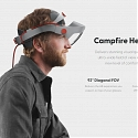 Campfire Raises $8M to Advance AR/VR for Product Design