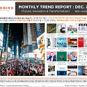 Monthly Trend Report - December. 2020 Edition
