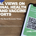(PDF) Ipsos - Global Views On Vaccine Passports for International Travel