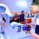 Intelligent Machines  Industrial-Robot Firm Kuka Looks to Automate the Home