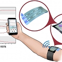 Multi-Purpose Electrochemical Sensors Preview the Future of Fitness and Medical Wearables