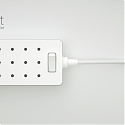 Freely Pick Plug Outlet - O' Ket