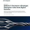 (PDF) Mckinsey - Industry's Fast-Mover Advantage : Enterprise Value from Digital Factories
