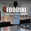 Foodini 3D Food Printing Kitchen Appliance - Shape Your Food Like a Pro