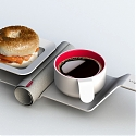 A Welcome Re-design for In-Flight Meals