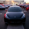 At This Point, Tesla Essentially Looks Like The Electric Vehicle Market