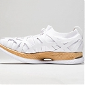 (Video) Kengo Kuma Designs ASICS Sneakers with 'Woven Upper' Inspired by Bamboo Craft