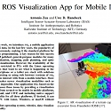 (Paper) New AR App Helps Engineers Visualize Data to Improve Robot Design