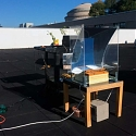 (PDF) MIT's Sun-Soaking Device Turns Water Into Superheated Steam