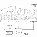 (Patent) Amazon's New Drone Designed to Self-Destruct in Emergencies