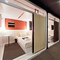 First Cabin Kansai Airport : New Budget Hotel Ideal for Overnight Passengers
