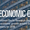 Goldman Sachs - Top Market Themes For 2016