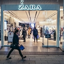 Zara Is Introducing Self-Service Kiosks For Picking Up Online Orders