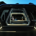 A Winner of the 2018 Radical Innovation Award - The Autonomous Travel Suite