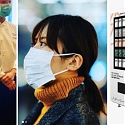 A Hong Kong Billionaire Adrian Cheng to Distribute Free Face Masks in Vending Machines