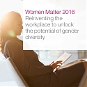 (PDF) Mckinsey - Reinventing the Workplace to Unlock the Potential of Gender Diversity