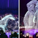 (Video) German Circus Replaces Animals with Stunning Holograms
