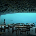 Plans Unveiled for Europe's First Underwater Restaurant - Snohetta