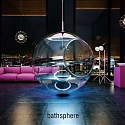 Have You Ever Had a Bath in a Glass Bubble ? Meet Bathsphere