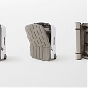 Nendo's Innovative New Suitcase Is As Versatile As It Is Beautiful