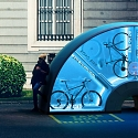 A Winner of The Asia Design Prize for The Year 2018 - The Orbike