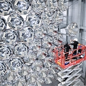 World's Largest Artificial Sun Rises in Germany - Synlight
