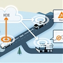 Volvo Expands Project Enabling Cars to Share Information on Road Conditions