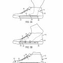 (Patent) Nike Wants to Put Treadmills in Shoes to Help You Get Them On