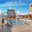 This New Cruise Ship Reimagines What It Means to Be Outdoors - Celebrity Cruises