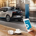 (M&A) BMW Acquires Parkmobile Parking App to Help Tackle City Traffic