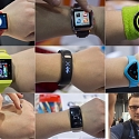 IDC Forecasts Worldwide Wearable Shipments to Reach 173.4 Million by 2019