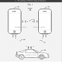 (Patent) Apple is Granted Patent for Advanced Vehicle Access Control System