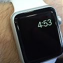 (Patent) Apple Watch May Adopt Always-On Screen, Patent Suggests